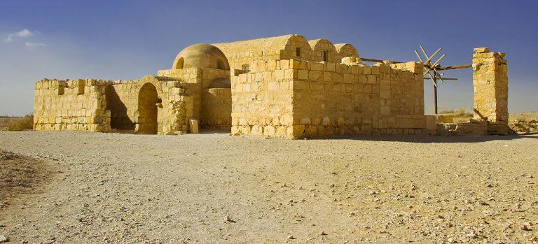 Castello del deserto